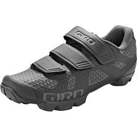 Giro Ranger Shoes Women, czarny/szary